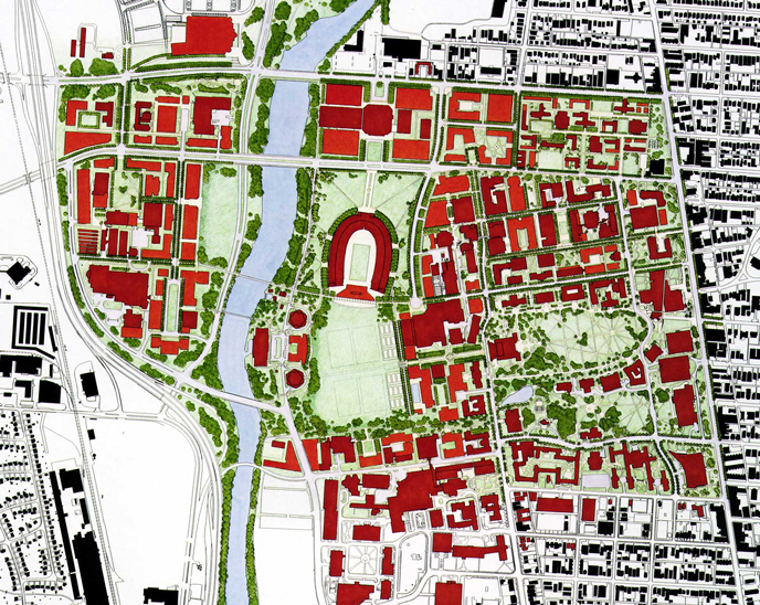 CAMPUS MASTER PLAN | The Ohio State University ... on osu map columbus ohio, u of m campus map, ohio university map, columbus state community college campus map, osu smith lab map, osu medical center map, duke university campus map, mercer university main campus map, university of dayton campus map, ok state campus map, osu map.pdf, osu rv parking map, tiffin university campus map, ohio state map, university of michigan campus map,