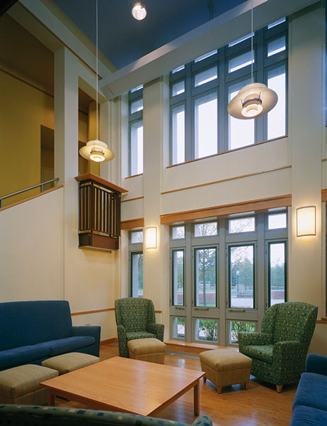 Incredible Bloomberg Hall Princeton University Michaeldennisassociates Download Free Architecture Designs Momecebritishbridgeorg